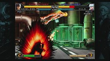The King of Fighters 2002 Unlimited Match Screenshot 5