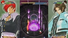 KOF Sky Stage Screenshot 4