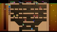 Bubble Bobble Neo! Screenshot 1