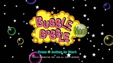 Bubble Bobble Neo! Screenshot 5