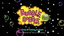 Bubble Bobble Neo! Screenshot 4
