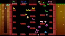 Bubble Bobble Neo! Screenshot 4