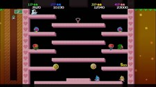 Bubble Bobble Neo! Screenshot 2