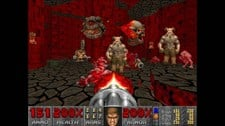 Doom II: Hell on Earth Screenshot 8