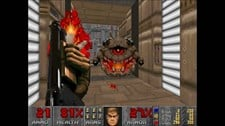 Doom II: Hell on Earth Screenshot 7