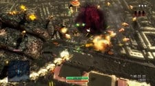 0 day Attack on Earth Screenshot 5