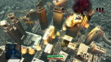 0 day Attack on Earth Screenshot 8