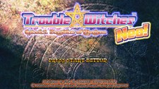Trouble Witches Neo Screenshot 1
