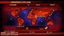 Red Alert 3: Commander's Challenge Screenshot 6