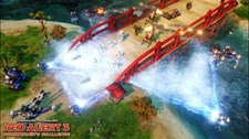 Red Alert 3: Commander's Challenge Screenshot 3