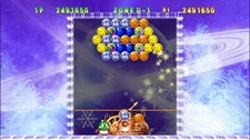 PUZZLE BOBBLE Live! Screenshot 3