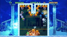 PUZZLE BOBBLE Live! Screenshot 2