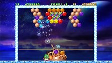 PUZZLE BOBBLE Live! Screenshot 1