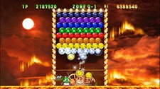 PUZZLE BOBBLE Live! Screenshot 7