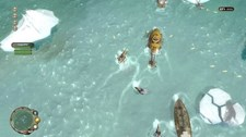 Aqua: Naval Warfare Screenshot 8