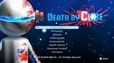 Death by Cube Screenshot 1