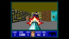 Wolfenstein 3D Screenshot 6