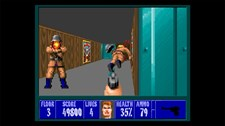Wolfenstein 3D Screenshot 4