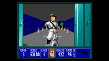 Wolfenstein 3D Screenshot 2