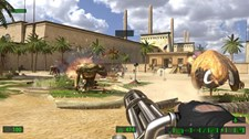 Serious Sam HD: The First Encounter Screenshot 1