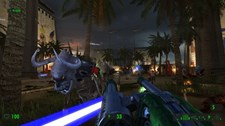 Serious Sam HD: The First Encounter Screenshot 4