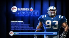 Madden NFL Arcade Screenshot 2