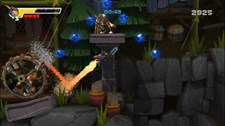 Rocket Knight Screenshot 5