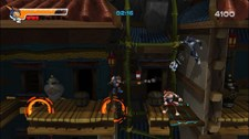 Rocket Knight Screenshot 4