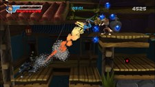 Rocket Knight Screenshot 3