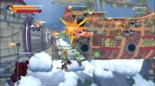 Rocket Knight Screenshot 2