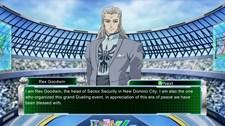 Yu-Gi-Oh! 5D's Decade Duels Screenshot 8