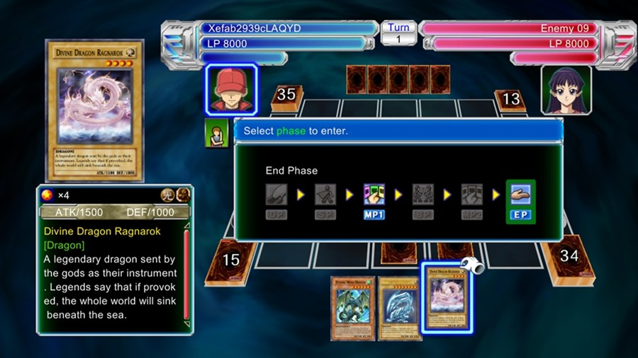 yugioh 5ds decade duels cheats