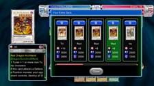 Yu-Gi-Oh! 5D's Decade Duels Screenshot 2