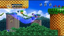 Sonic the Hedgehog 4: Episode I Screenshot 1