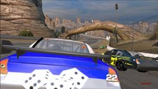 Days of Thunder Arcade Screenshot 1