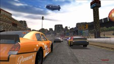 Days of Thunder Arcade Screenshot 2