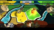 RISK: Factions Screenshot 2