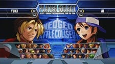 NeoGeo Battle Coliseum Screenshot 1
