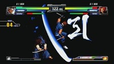 NeoGeo Battle Coliseum Screenshot 7