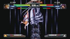 NeoGeo Battle Coliseum Screenshot 5