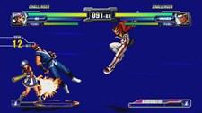 NeoGeo Battle Coliseum Screenshot 3