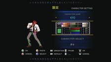 NeoGeo Battle Coliseum Screenshot 1