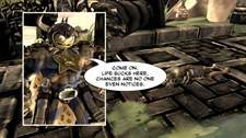Comic Jumper Screenshot 4