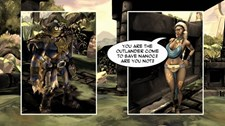Comic Jumper Screenshot 3