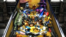 Pinball FX2 (Xbox 360) Screenshot 7