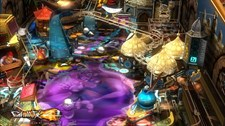 Pinball FX2 (Xbox 360) Screenshot 4