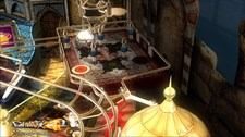 Pinball FX2 (Xbox 360) Screenshot 2