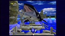 Sonic Adventure Screenshot 7