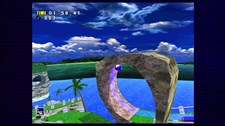 Sonic Adventure Screenshot 5