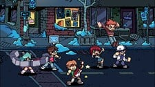 Scott Pilgrim vs. The World: The Game Screenshot 6